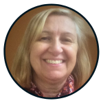 Susan Mospens, Director of Mentorship Program
